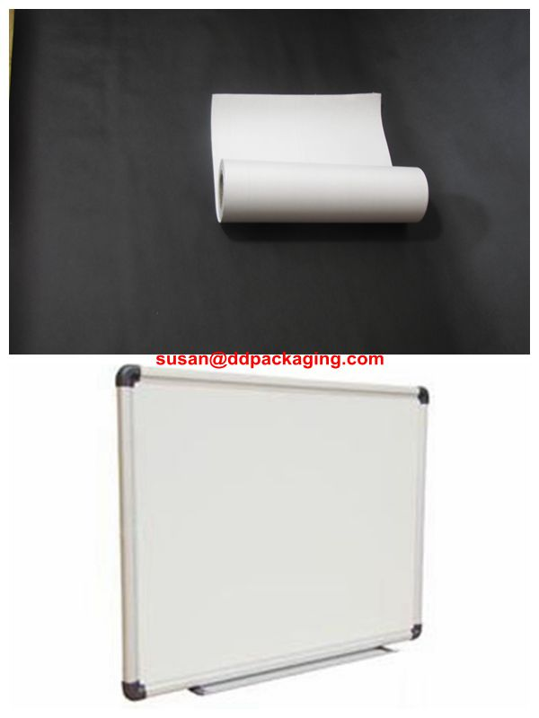 Mylar White Film
