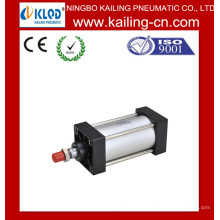 Klqd Brand Hot Sale Double Cylinder Air Compressor