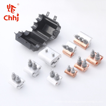 Various type of Parallel Groove(PG) Clamp for cable Conductor