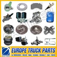 Plus de 5000 articles Auto Parts pour Daf Truck