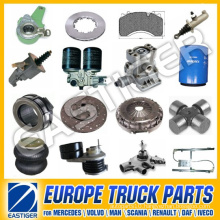 Over 5000 Items Auto Parts for Daf Truck