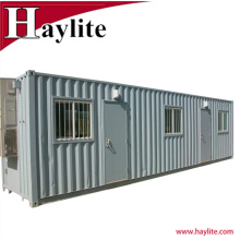 20ft 40ft shipping container modified prefab house for sale