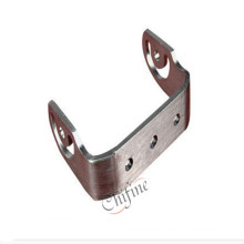 Stainless Steel LED Housing Bracket with Stamping Process