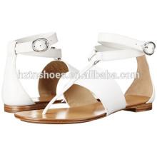 Женская мода Slide Sandal 2016 Дешевые оптовые шлепанцы для женщин