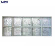 heißer Verkauf bester Preis 2 Zoll Glasblock für dekorative