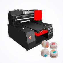 принтеры для пирожных для кофе и съедобные чернила