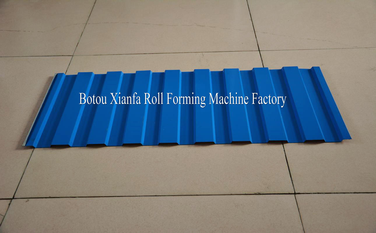 door making machine