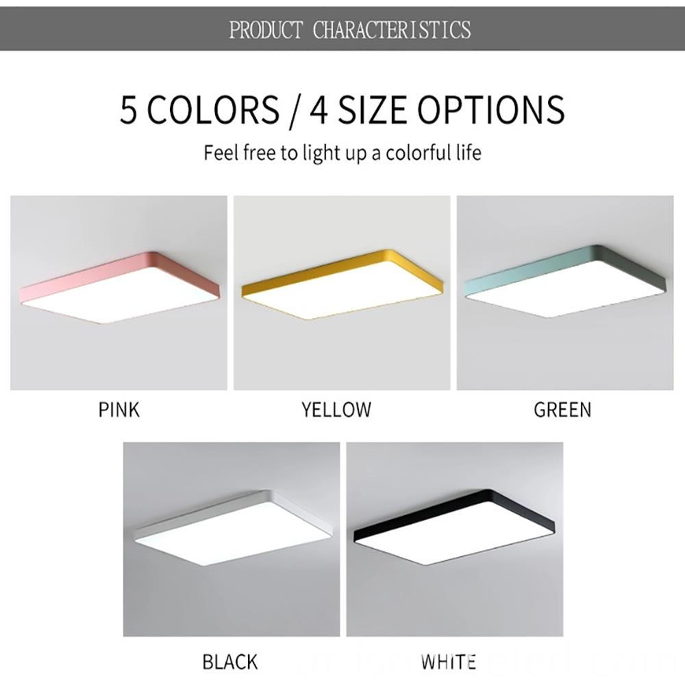 40cm 26w Led ceiling lights at lowes