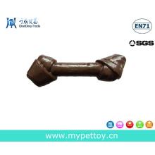 Nylon pequeno Genuine Bone Dog Dura Chew Toy