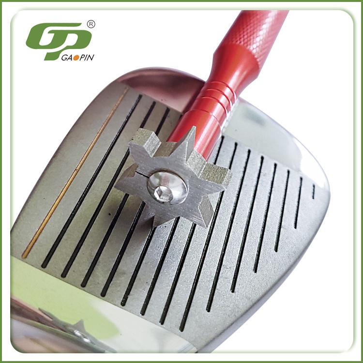 Golf Cleaner 4
