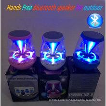 Hot Sale! Bluetooth Speaker Mini with FM Radio Good Sound Quality (EB0912)