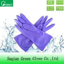 Бытовые перчатки для уборки перчаток