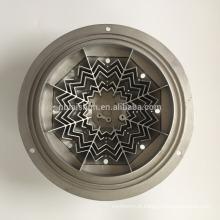 De boa qualidade de alumínio die casting levou produto dissipador de alumínio