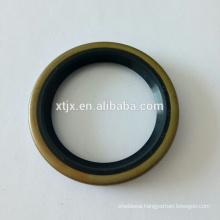 custom outside framework oil seals