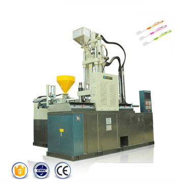 Tooth Brush Vertical Plastic Injection Molding Machine