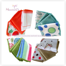 Wholesale Cotton Towel & Microfiber Cleaning Cloth