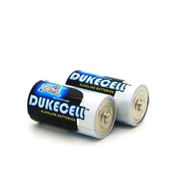C / Lr14 Alkaline Batterien 1,5 V