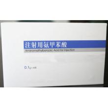 Высококачественная инъекция аминометилбензойной кислоты