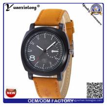 Yxl-691 New Curren 8139 Quartz Business Men′s Watches Fashion Military Army Vogue Wrist Watch. High Quality Man Vogue Watch