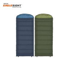 Extra Large Synthetic Insulation Camping Sleeping Bag Fleece sleeping bag