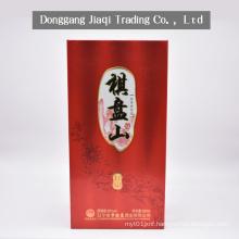Luzhou flavor liquor, Qipanshan liquor