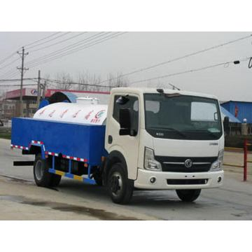 Dongfeng 3.5-6CBM High Pressure Washer truk