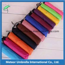 Parapluie pliable télescopique pour promotion