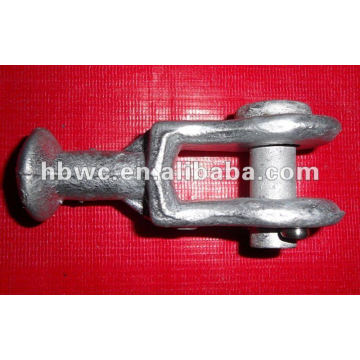 Power accessories supplier-Ball clevis eye