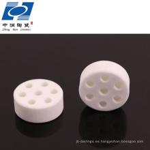 cerámica esteatita parte cerámica