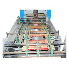 Machine à fabriquer des sacs multifonctions pour le ciment, les produits chimiques et l'alimentation