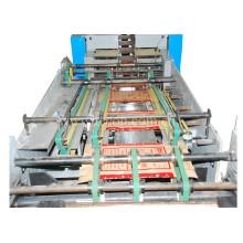Multi-Function Bag Making Machine for Cement, Chemicals and Food