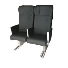Marine ship chairs cheap PU boat passenger seats