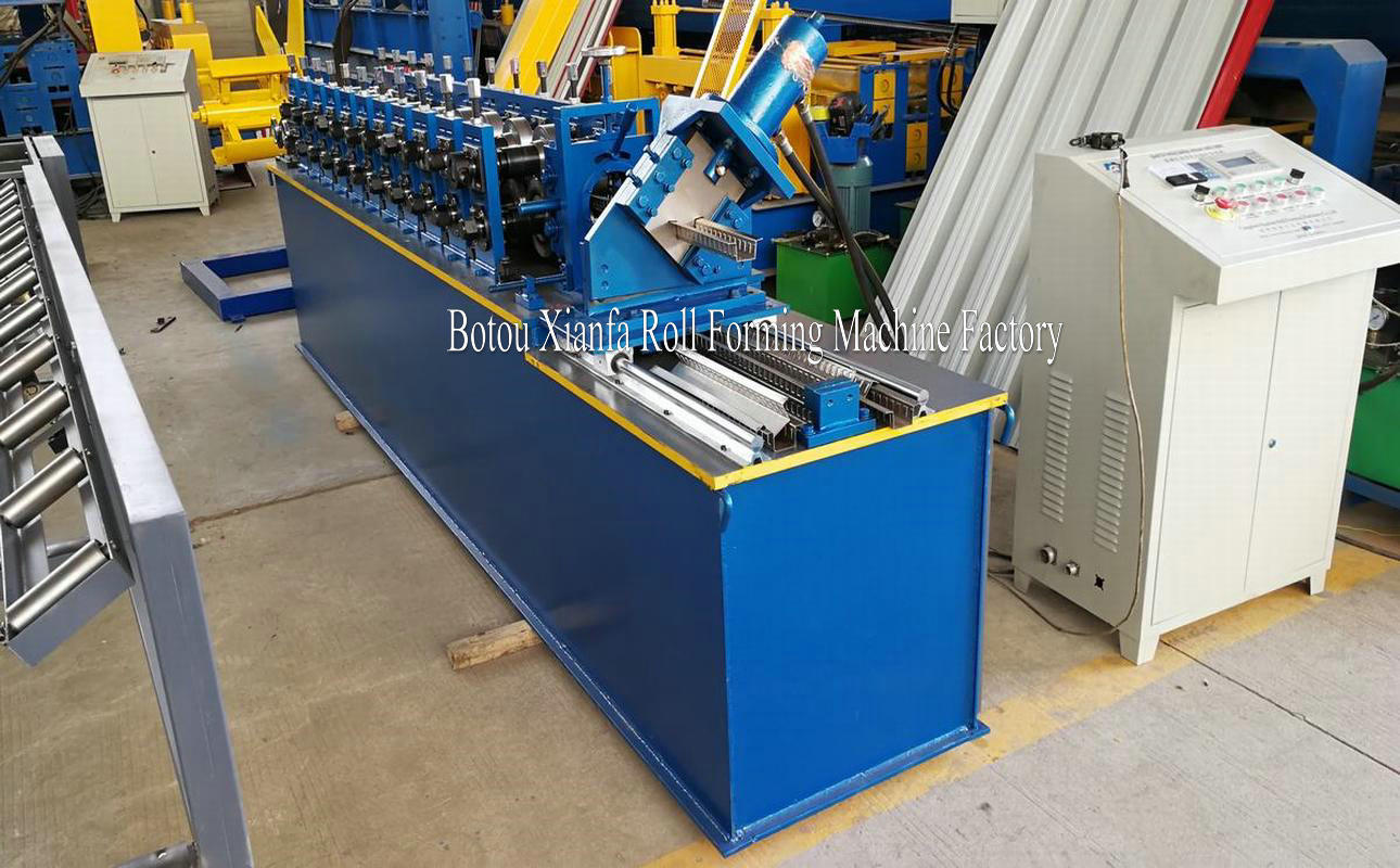 Stud Truss Roll Forming Machine