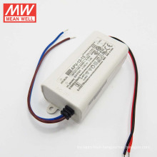 MEANWELL 12W LED Driver 12Vdc 1a with UL cUL CE approved APV-12-12