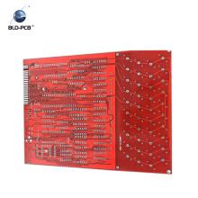 Hochwertige elektronische Leiterplatte mit Bewegungssensor