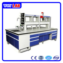 Laboratoire de laboratoire, laboratoire, laboratoire, laboratoire, banc, centre, laboratoire, équipement de laboratoire