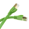 Wholesale high performance rj45 cat7 flat patch cable