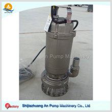 Industry Factory Used Corrosion Resisting Submersible Chemical Pump