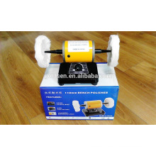 Power Mini Bench Polisher Buffer Machine Portable Electric Hobby Power Tools