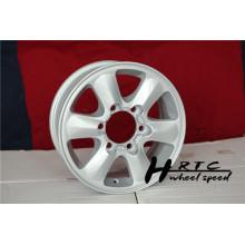Новый 2014 новый дизайн серебристый реплики SUV литые диски china