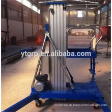 Kleine Plattform Scherenhebebühne Hydraulische Ausführung