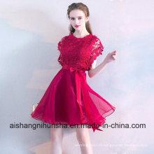 Fashion Elegant Lace New Short Cocktail Dress