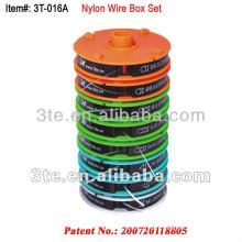 Ensemble de fil de nylon