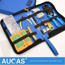 Multifunction COMPACT CRIMPING TOOL KIT for Network