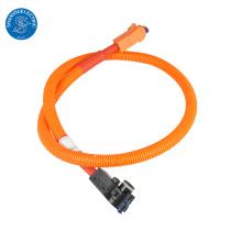 Elektrischer Autobatterie-Ladekabel-Kabelbaum