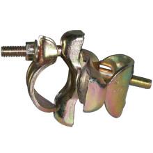 Drop Foring Acoplador de andamio para uso en edificios
