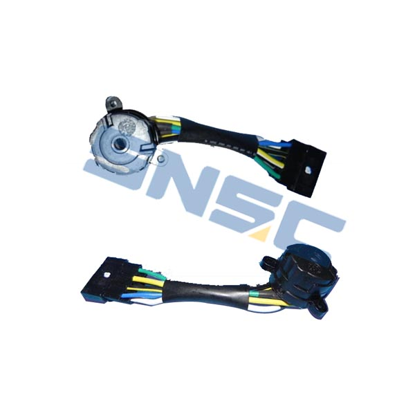 Sn01 000623 Connector Ignition Switch Chery Karry Q22b Q22e Car Parts 1