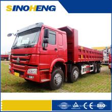 HOWO 30 tonnes camion à benne basculante pour l'exploitation minière