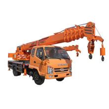 8Ton Hydraulic Truck Crane Price