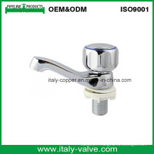 Italie Robinet de lavabo en laiton à base de cuivre de qualité (AV2073)